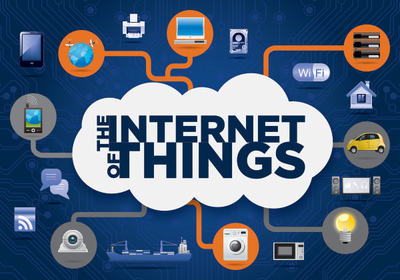 'The Internet of Things biedt industrie 'gouden kansen''